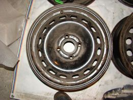 Felgi stalowe Toyota Yaris 5,5x15 et45 4x100