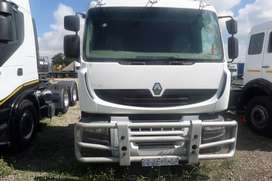 2011 Renault 380 Dxi double diff horse