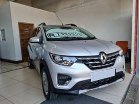 2021 RENAULT TRIBER 1.0 PRESTIGE WITH ONLY 1100KMS - LIKE NEW