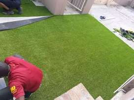 We do fix and supply for artificial grass and paving around Western