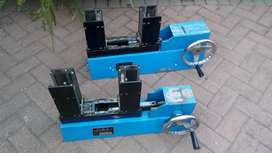 Industrial lathing Machine (One lot)