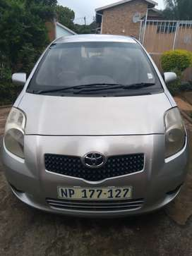 Immaculate Toyota Yaris 1.3 for sale