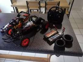 Rc car For sale or swap for tools power tools