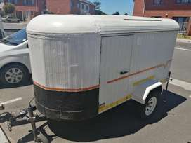 Larger Venter Trailer
