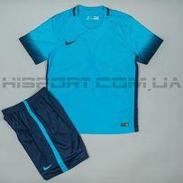 Футбольная форма игровая для команд Nike. Оптом и в розницу.