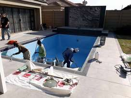 The swimming pools Specialists