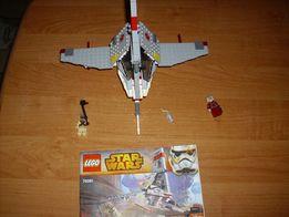 Lego Star Wars 75081 T-16 Skyhopper kg - jak NOWY