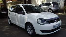 2012  VW POLO VIVO 1.4 MANUAL