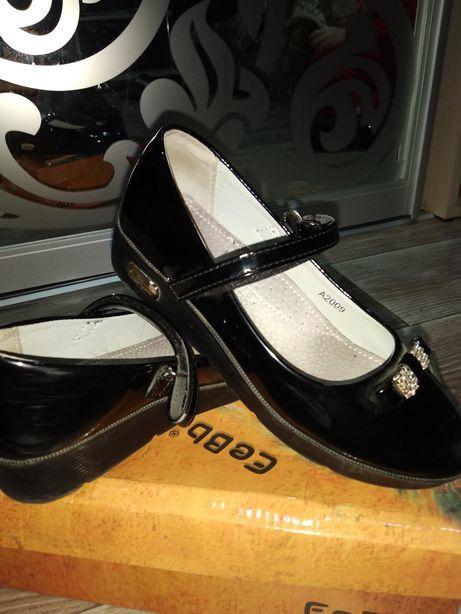 Туфли для девочки Чугуев - изображение 2