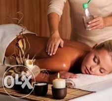 Лечебный профессиональный массаж