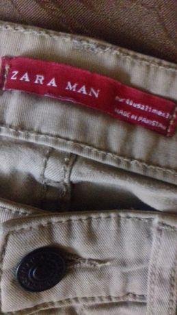Spodnie męskie ZARA r.S. Legionowo - image 3