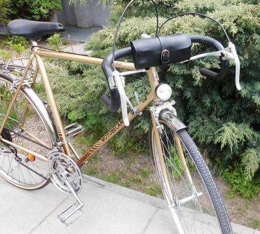 Saszetka do roweru w stylu Vintage z eko skóry 2 kolory .. Warszawa - image 6