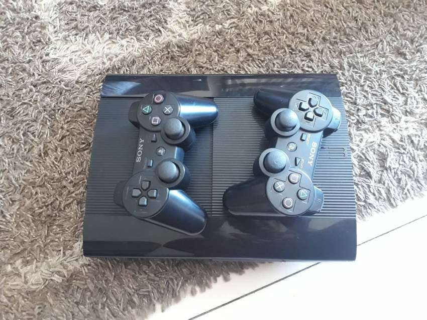 PS3 USED 0