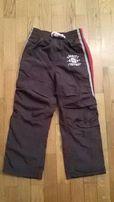 спортивные штаны Carters 5 лет Распродажа