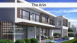 Luxury Home in a security complex, opposite Milnerton Golf Course.4 44