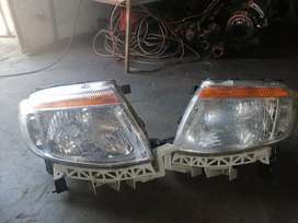 Ford Ranger headlights original