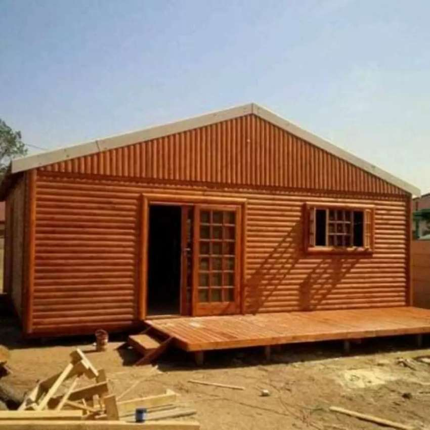 Poliet Wendy house for sale 0