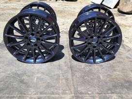 AMG mags 17 inch