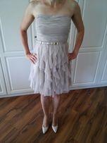 Sukienka koktajlowa Orsay r 38 jak Zara New Look Mango H&M Asos