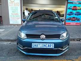 Volkswagen polo Tsi 1.6 for SELL
