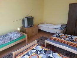 Hostel, Noclegi, Kwatery pracownicze, Łódź