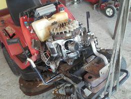 Naprawa sprzętu ogrodniczego traktorek, kosiarka,glebogryzarka, piła
