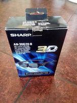 3D-очки Sharp TV AN3DG20B