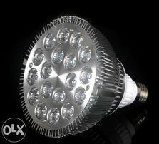 Лампа для растений и аквариума EcoSun 54 Вт (фитолампа)