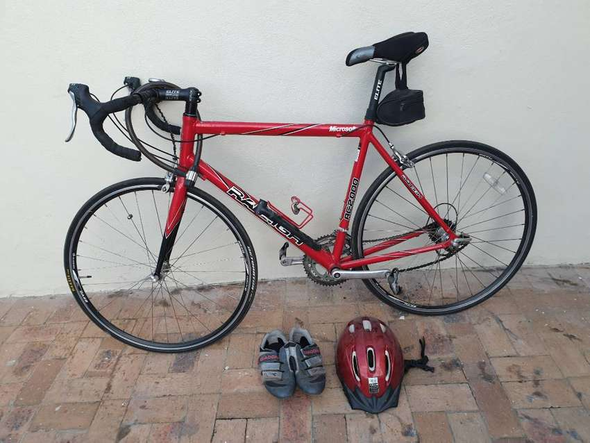 Raleigh RC 2000 0
