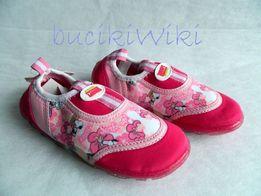 buty do wody Snoopy różowe rozm23-27