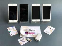 iPhone 6s 16/32/64/128 GB Gold/Silver/Rose Gold/Space Gray в iXata