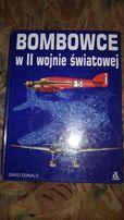 Bombowce w II wojnie swiatowej David Donald