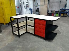 Stol warsztatowy