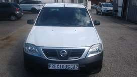2016 NISSAN NP 200 FOR SALE