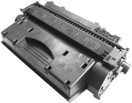 Оригинальный картридж Canon 719H, HP 05X (CE505X) - 1 год гарантия!