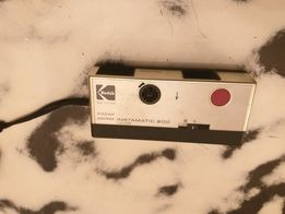 Stary aparat firmy Kodak INSTAMATIC 200
