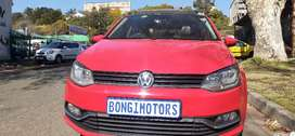 VOLKSWAGEN POLO TSI COMFORTLINE WITH PANAROMIC SUN ROOF AND SPARE KEYS