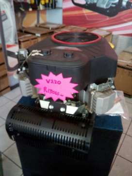 Ride on mower motor 20 hp