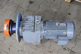 Motoreduktor SEW Silnik 5,5kW 1430/66