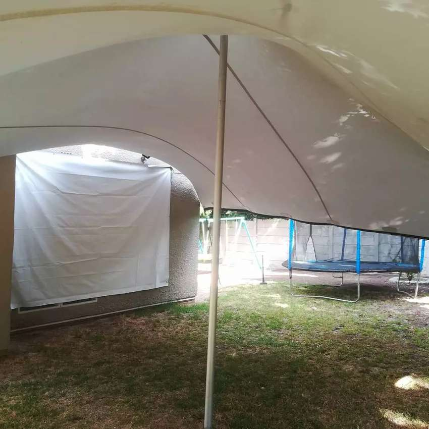 Stretch tents sale and rental 0