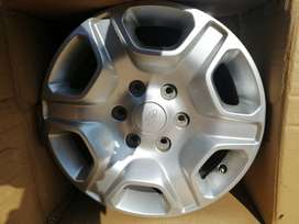 17inch ford ranger mags