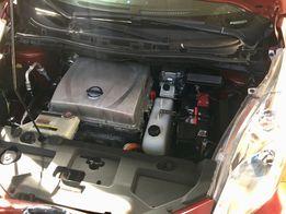 Отопитель Nissan Leaf (Eberspacher и Webasto)