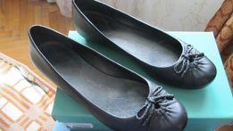 Туфли женские CLARKS р.39