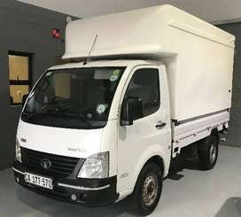 2013 Tata Super Ace