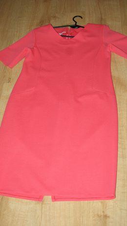 sukienka Piła - image 1