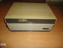 Magnetofon Szpulowy Unitra ZK 140T