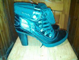 Ботинки, нові, привезені з Італії.
