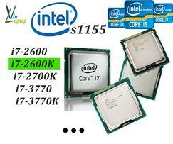 Intel® Core™ i7-2600K Processor SR00C