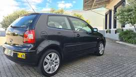 Vw Polo TDI