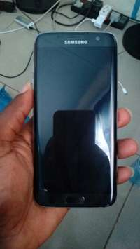 Samsung s7 edge all colours clean UK 0